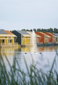 Sunparks De Haan va devenir un Center Parcs